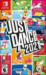 Just Dance 2021 – Nintendo Switch