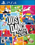 Just Dance 2021 – Playstation 4