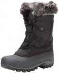 Kamik Womens Momentum Snow Boots
