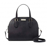 Kate Spade New York Mini Reiley Laurel Way Satchel Crossbody Bag