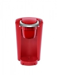 Keurig K-Compact Coffee Maker, Red