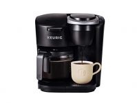 Keurig K-Duo Essentials Single Serve and Carafe Coffee Maker