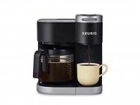 Keurig K-Duo Single Serve and Carafe Coffee Maker