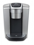 Keurig K-Elite Coffee Maker, Brushed Silver
