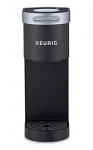 Keurig K-Mini Coffee Maker, Matte Black