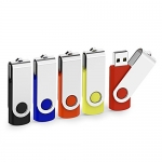KEXIN 5 Pack 32GB USB Stick Flash Drives