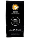 Kicking Horse Coffee, Smart Ass, Medium Roast, Whole Bean, 1 lb