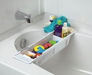 KidCo Bath Toy Organizer Storage Basket