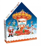 Kinder Advent Classic, 182g