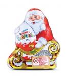 Kinder Surprise Hollow Santa, 75 Grams