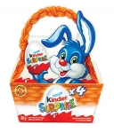 Kinder Surprise T4 Basket Classic, 80g