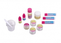 Kiss Naturals: Lip Balm Making Kit – All Natural, DIY