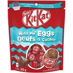 NESTLÉ KITKAT Easter Hide Me Chocolate Eggs, 150 Grams