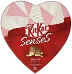 NESTLÉ KITKAT Senses Valentine's Heart, 180 G