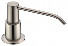 50% off Coupon Code for this Kitchen Sink Soap Dispenser