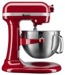 KitchenAid 6-qt 590 W Bowl Lift Mixer (Empire Red)