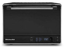 KitchenAid Dual Convection Countertop Toaster Oven