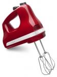 KitchenAid 5-Speed Hand Mixer, Empire Red
