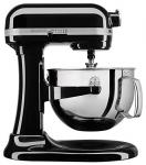 KitchenAid KL26M1XOB Professional 6 quart Bowl-Lift Stand Mixer, Onyx Black