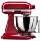 KitchenAid Artisan Mini Stand Mixer, Empire Red