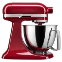 KitchenAid Artisan Mini Stand Mixer, Empire Red