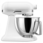 KitchenAid Artisan Mini Stand Mixer- White