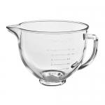 KitchenAid 5 Qt Glass Bowl