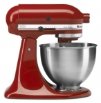 KitchenAid Ultra Power Stand Mixer, Empire Red