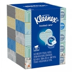 Kleenex Facial Tissue Bundle, 85 Count (Pack of 10)