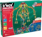 Knex Education Stem Explorations- Swing Ride Building Set