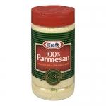 KRAFT Grated Parmesan Cheese 250G