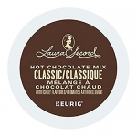 Laura Secord Hot Chocolate Single Serve K-Cup, 24 Count