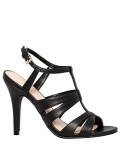 Le Château Women's Open Toe Strappy Sandal