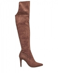 Le Château Women's Stretch Over-the-Knee Boot
