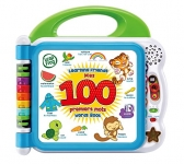 LeapFrog Learning Friends 100 Words Book – Bilingual