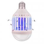 LED 2 in 1 Light Bulb & Bug Zapper