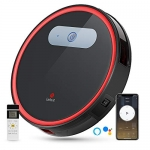 50% Off Coupon Code for Lefant M501-B Robot Vacuum Cleaner