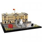 LEGO Architecture Buckingham Palace Landmark Building Set