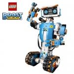 LEGO Boost Creative Toolbox Building Kit