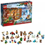 LEGO City Advent Calendar 2019