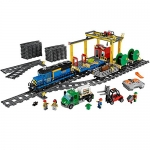 LEGO City Cargo Train Train Toy