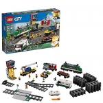 LEGO City Cargo Train Building Kit (1226 Piece)