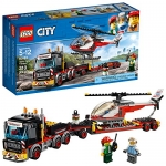 LEGO City Great Vehicles Heavy Cargo Transport