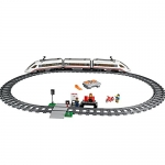 LEGO City High-speed Passenger Train Train Toy