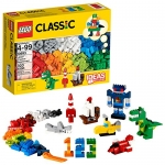 LEGO® Classic Creative Supplement 10693 Learning Toy