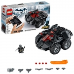 Lego DC Super Heroes App-Controlled Batmobile 76112 Building Kit