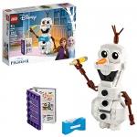 LEGO Disney Frozen II Olaf Snowman