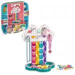 LEGO DOTS Rainbow Jewelry Stand