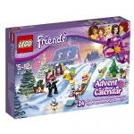 LEGO® Friends Advent Calendar (41326)