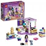 LEGO Friends Emma's Deluxe Bedroom Building Kit (183 Piece)